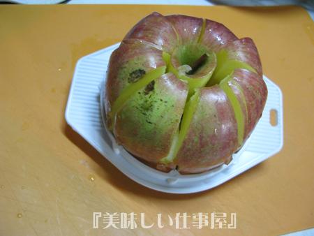 リンゴを消費するために。。。_e0065906_1255647.jpg