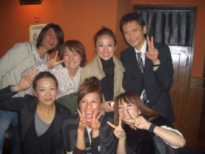 二次会☆in新潟です~_f0158908_1723531.jpg
