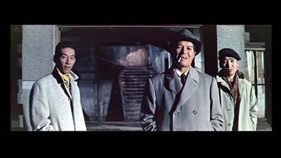 嵐を呼ぶ男 by 石原裕次郎(日活映画『嵐を呼ぶ男』より) その3_f0147840_03331.jpg