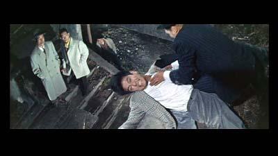 嵐を呼ぶ男 by 石原裕次郎(日活映画『嵐を呼ぶ男』より) その3_f0147840_035448.jpg