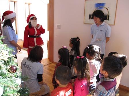 Happy Christmas!!  (11月23日)_d0076641_17545246.jpg