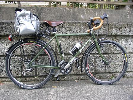 自転車の 自転車 コンポーネントとは : ジテツウ再開に向けてロード ...