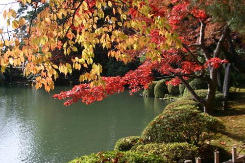 秋の金沢路1泊2日の旅_f0175450_1343399.jpg