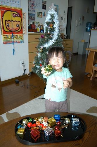 クリスマスの準備_c0180460_1442856.jpg