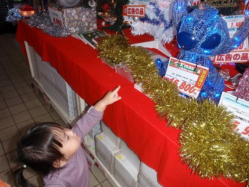 クリスマスの準備_c0180460_1472170.jpg