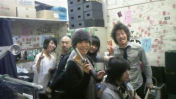 ライブハウスで会いました!vol.ひつじ_c0082370_1132041.jpg
