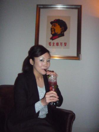 上海百貨店 メランコリック・ナイト_a0138976_17391477.jpg