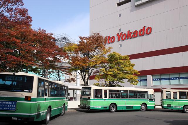 Snapping in Akita City 2_b0067789_21212775.jpg