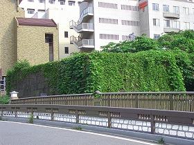 牛込門 (三十六見附)_c0187004_20125567.jpg