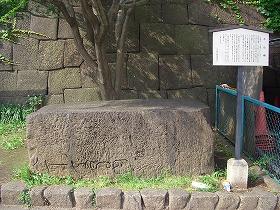 牛込門 (三十六見附)_c0187004_20145061.jpg