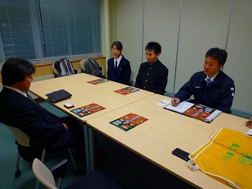 お城隊とThe津軽三味線_b0150120_9113740.jpg