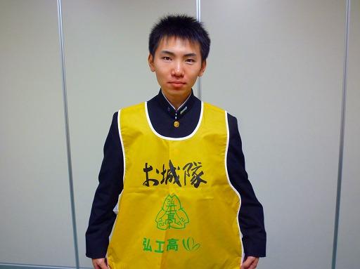 お城隊とThe津軽三味線_b0150120_911433.jpg