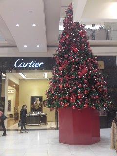 Christmas☆mood☆_f0126121_16535165.jpg