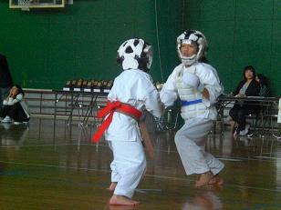第3回中津川市総合体育大会第26回空手道競技_d0010630_206458.jpg