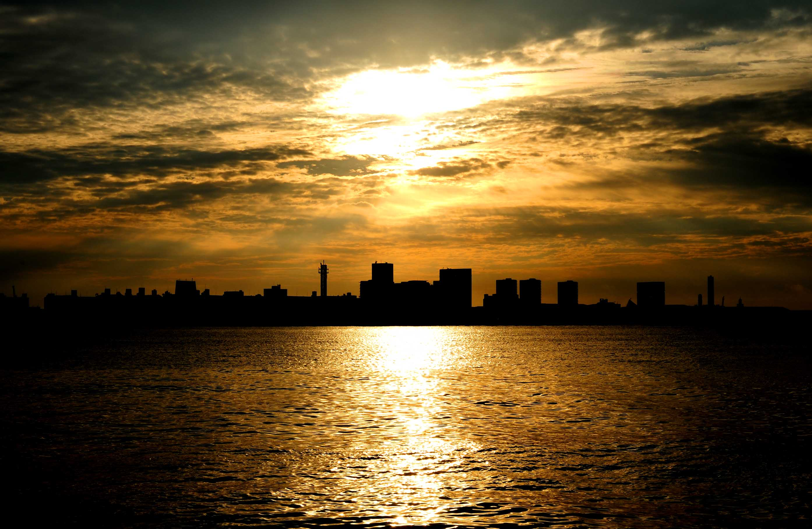 朝の景色って、、、_e0157647_7182233.jpg