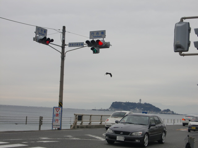 鎌倉散歩№1 AMALFI DOLCE _d0080653_2133155.jpg