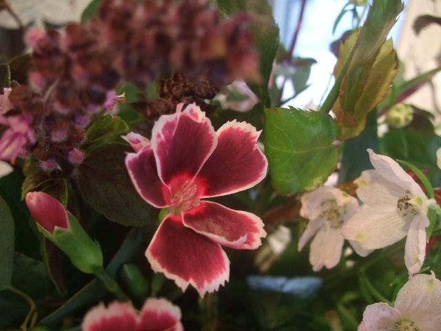 オークリーフ花の教室(山田さんの作品)_f0049672_18275848.jpg