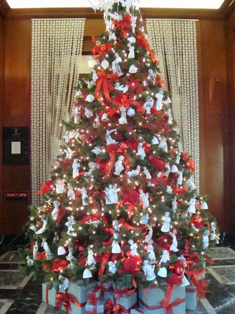スペインのLLADROはクリスマス一色の今日、_d0100880_10125774.jpg