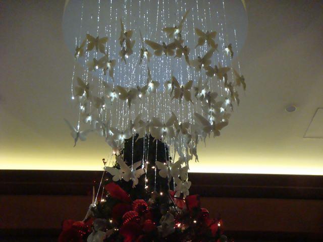 スペインのLLADROはクリスマス一色の今日、_d0100880_10183293.jpg