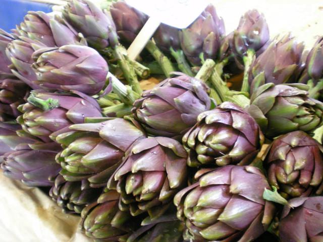 大好きなこの野菜の季節です。。_c0179785_645114.jpg