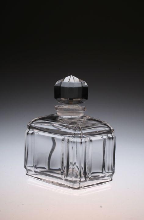 "Baccarat \""CARON\""BELLODGIA 香水瓶_c0108595_6541347.jpg"