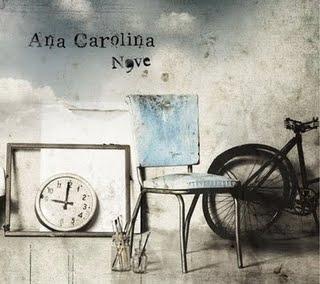"Ana Carolina  \""N9ve\""  アナ・カロリーナ『ノーヴィ(9)』_b0032617_20282790.jpg"