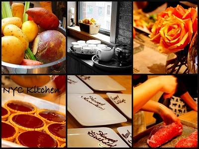 今年最後のヒロコさんのお料理教室_e0160528_1158304.jpg