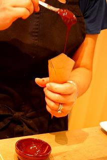 今年最後のヒロコさんのお料理教室_e0160528_13123444.jpg
