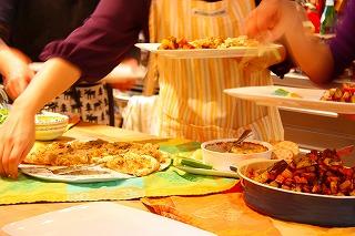 今年最後のヒロコさんのお料理教室_e0160528_1344395.jpg