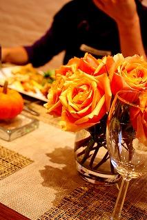 今年最後のヒロコさんのお料理教室_e0160528_1363433.jpg