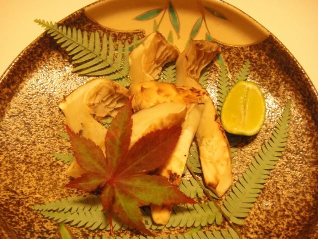 とても美味しい京都名物オイル焼きだったのですが、スタッフの教育とサービスが悪いとお勧めできません。_a0143437_18232723.jpg