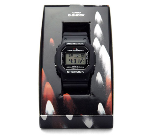 FUTURA x CASIO G-SHOCK part 2 発売日決定 !!!_b0172940_18375846.jpg