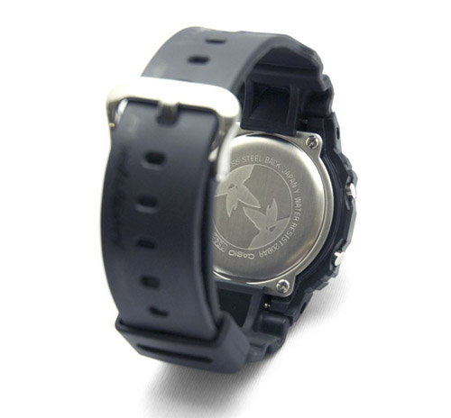 FUTURA x CASIO G-SHOCK part 2 発売日決定 !!!_b0172940_18385027.jpg