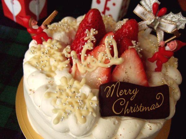 試作・クリスマスケーキ その1_e0160246_16121244.jpg