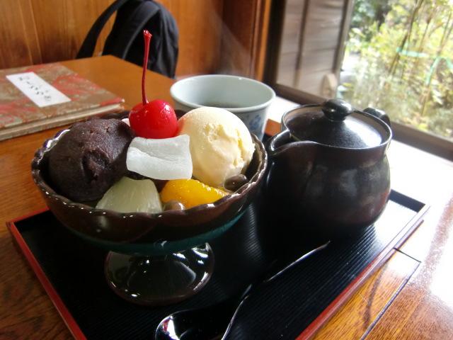 鎌倉散歩№2 和田塚 無心庵_d0080653_17382540.jpg