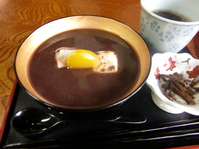 鎌倉散歩№2 和田塚 無心庵_d0080653_17391478.jpg