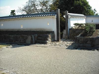 〓甲府城跡お散歩コース〓_b0151362_13123628.jpg