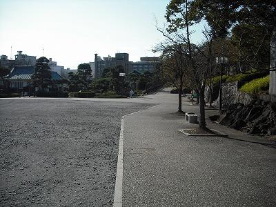 〓甲府城跡お散歩コース〓_b0151362_13163496.jpg