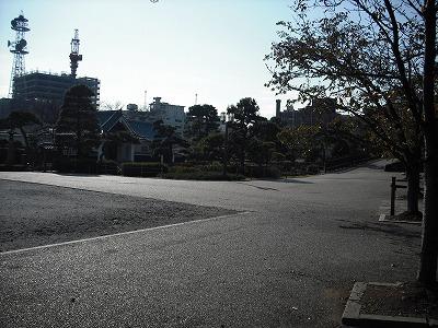 〓甲府城跡お散歩コース〓_b0151362_13172524.jpg