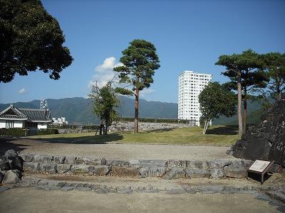 〓甲府城跡お散歩コース〓_b0151362_13314691.jpg