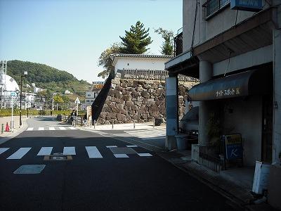 〓甲府城跡お散歩コース〓_b0151362_136524.jpg