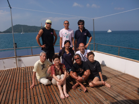 11月19~23日 Similan&Surin Cruise_d0086871_12222626.jpg
