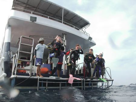 11月19~23日 Similan&Surin Cruise_d0086871_1485773.jpg