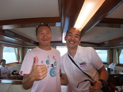 11月19~23日 Similan&Surin Cruise_d0086871_1518423.jpg