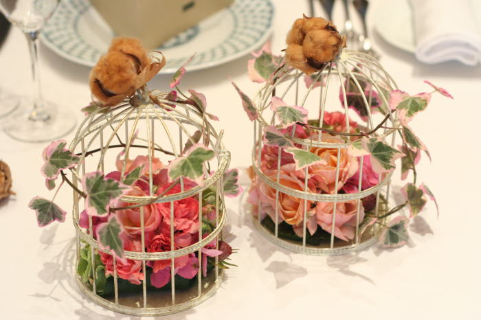 とりかごの装花 スペッキオ様へ_a0042928_1561946.jpg