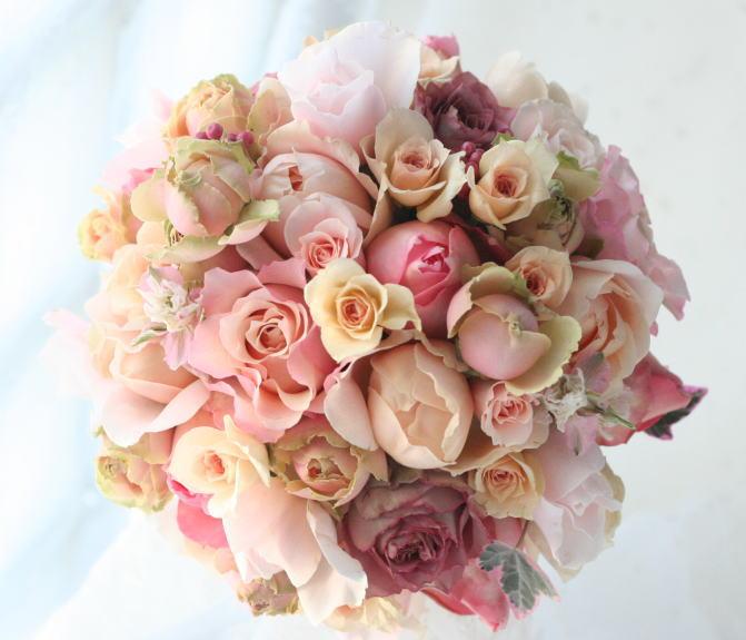 とりかごの装花 スペッキオ様へ_a0042928_1581521.jpg