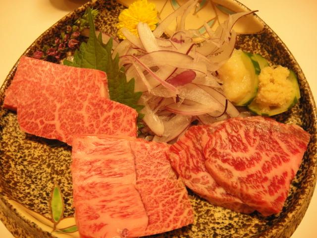 とても美味しい京都名物オイル焼きだったのですが、スタッフの教育とサービスが悪いとお勧めできません。_a0143437_6365849.jpg