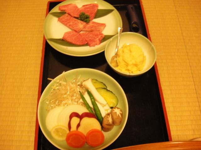 とても美味しい京都名物オイル焼きだったのですが、スタッフの教育とサービスが悪いとお勧めできません。_a0143437_6465693.jpg