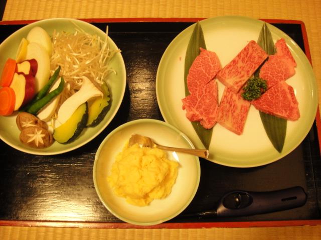 とても美味しい京都名物オイル焼きだったのですが、スタッフの教育とサービスが悪いとお勧めできません。_a0143437_6503098.jpg
