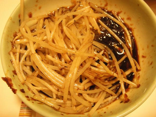 とても美味しい京都名物オイル焼きだったのですが、スタッフの教育とサービスが悪いとお勧めできません。_a0143437_7472769.jpg